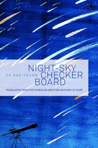 nightskycheckerboard