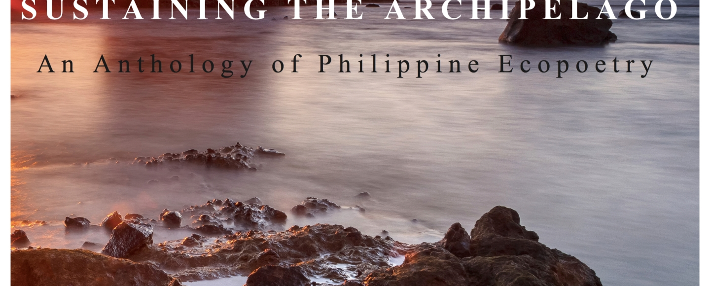 Philippine Ecopoetry and Climate Change: Rina Garcia Chua on
