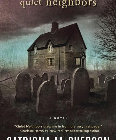 For Catriona McPherson, Creepy Mystery Novels Make Good
