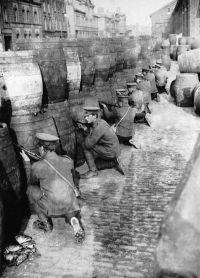 Osteraufstand_-_Dublin_-_britisches_Militär
