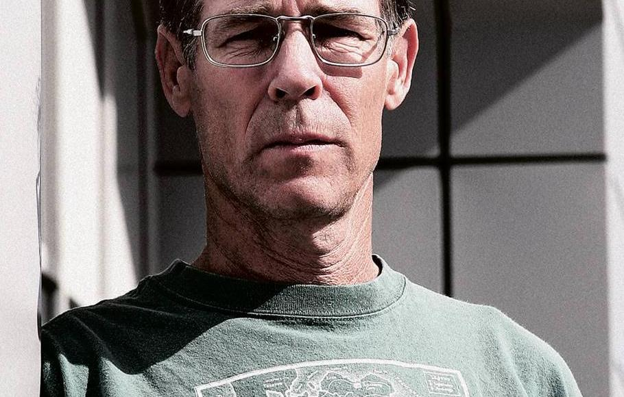 Kim Stanley Robinson's Next Book, New York 2140, Will