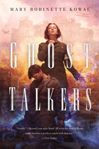 'Ghost Talkers' Mixes Fantasy, Spycraft and World War I