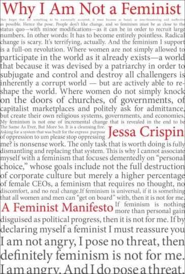 not-a-feminist
