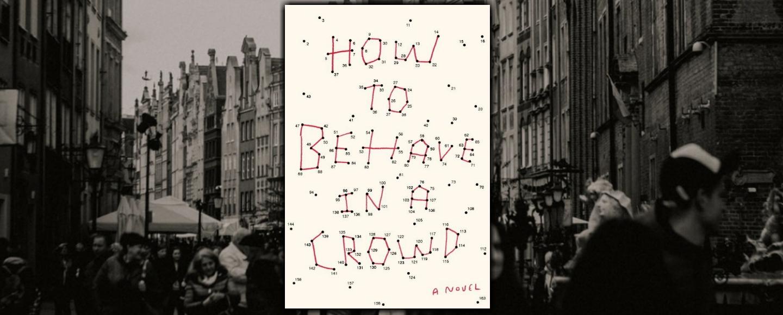how to write satire novel