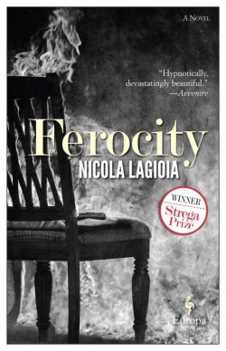 ferocity