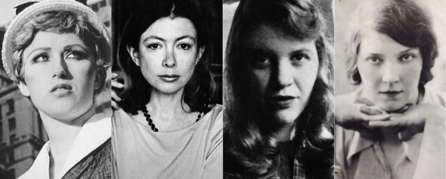 Cindy Sherman – Chicago Review of Books