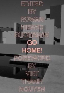 Go Home! Cover