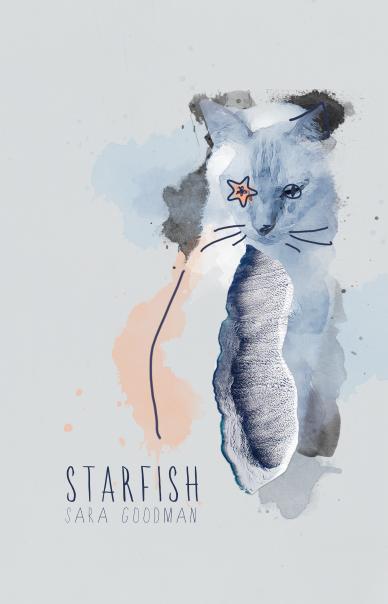 Starfish-Cover