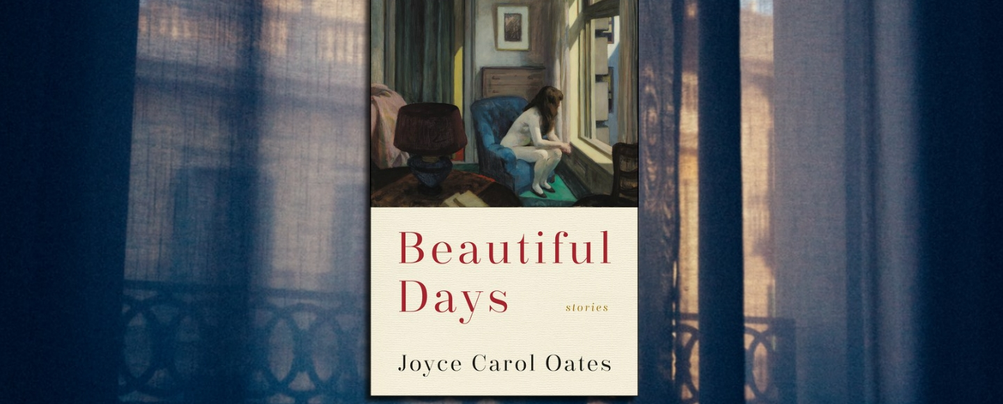 Is Joyce Carol Oates Trolling Us  Chicago Review Of Books