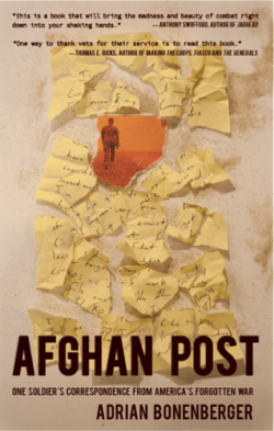 afghanpostcover