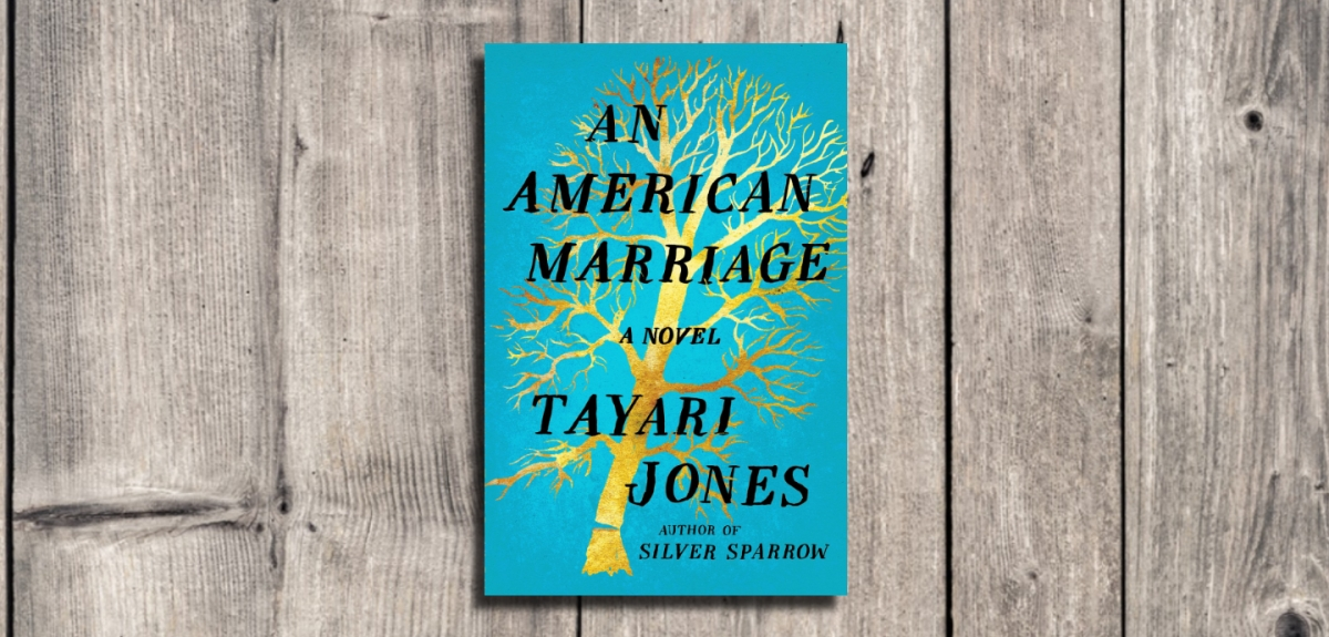 Image result for an american marriage book