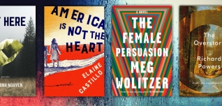 The Best New Books of April 2018