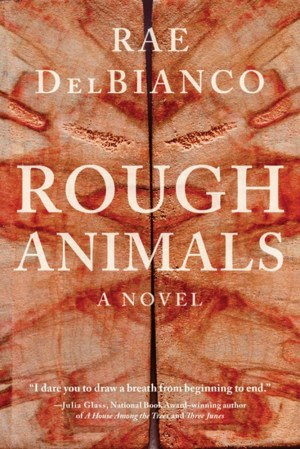 The Fluid Morality of Survival in 'Rough Animals' – Chicago