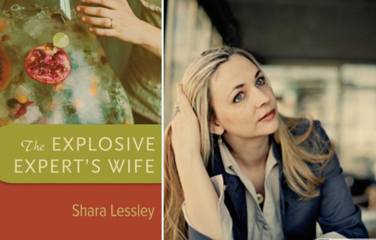 Shara Lessley