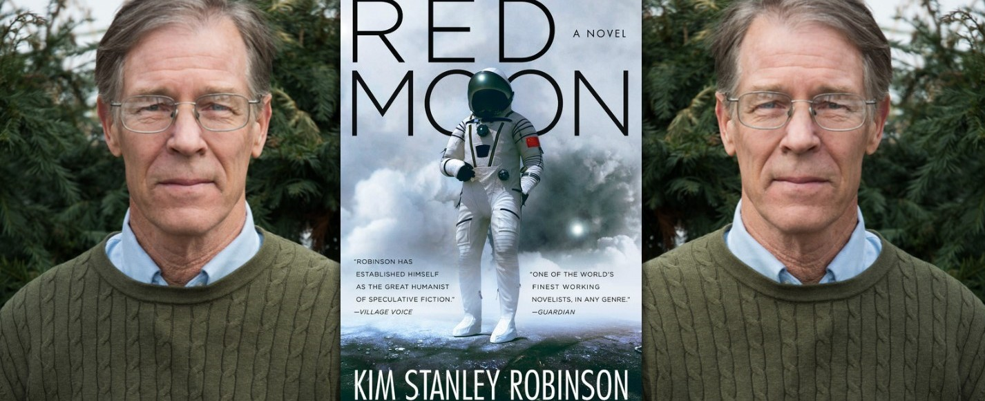 red moon by kim stanley robinson - photo #24