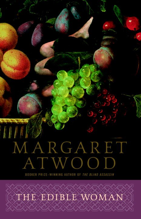 Re-Reading All of Margaret Atwood's Novels in 2019