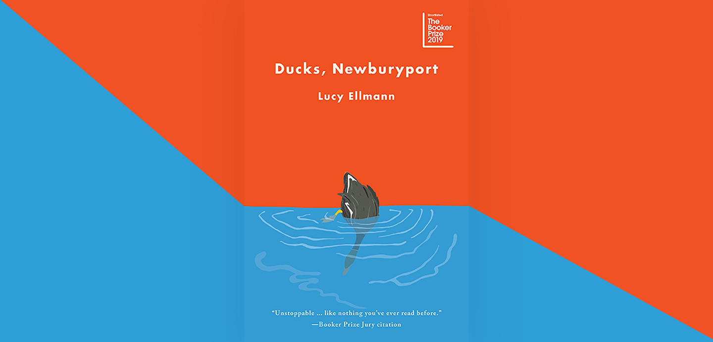 Language's Coincidences in 'Ducks, Newburyport' – Chicago
