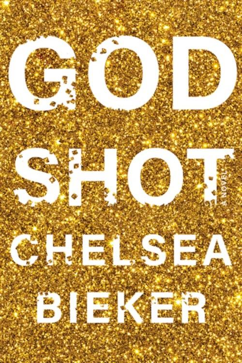 Cover image of Godshot